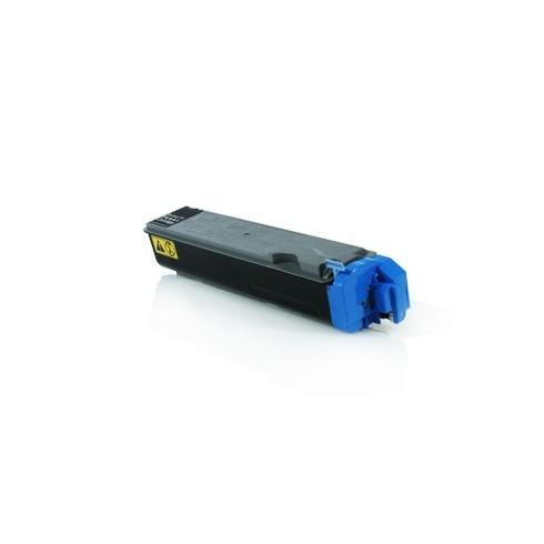 Toner Kyocera Compatível 1T02NR0NL0 Ciano Kyocera Compatível Consumíveis