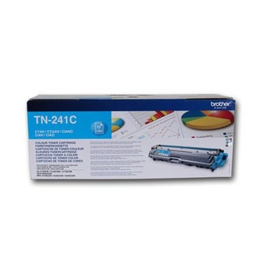 Toner Brother Original TN-241C Azul (1400 Pág.)