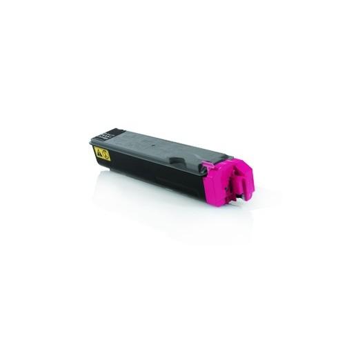 Toner Kyocera Compatível 1T02NRBNL0 Magenta Kyocera Compatível Consumíveis