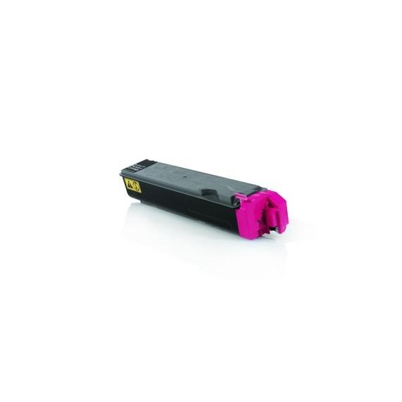 Toner Kyocera Compatível 1T02NSBNL0 Magenta Kyocera Compatível Consumíveis