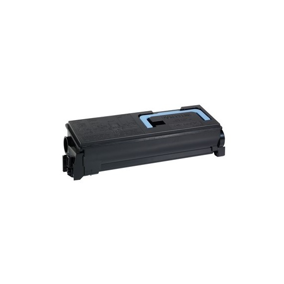 Toner Kyocera Compatível 1T02NT0NL0 TK-5160BK Preto (16.000