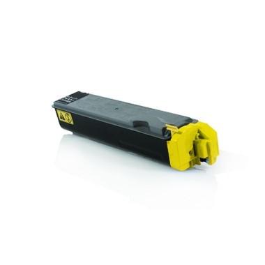 Toner Kyocera Compatível 1T02NTANL0 TK-5160Y Amarelo (12.000