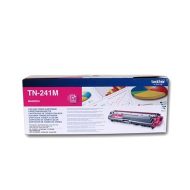 Toner Brother Original TN-241M Magenta (1400 Pág.)