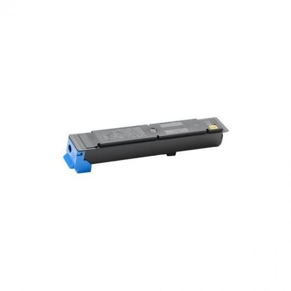 Toner Kyocera Compatível 1T02R4CNL0 Ciano Kyocera Compatível Consumíveis
