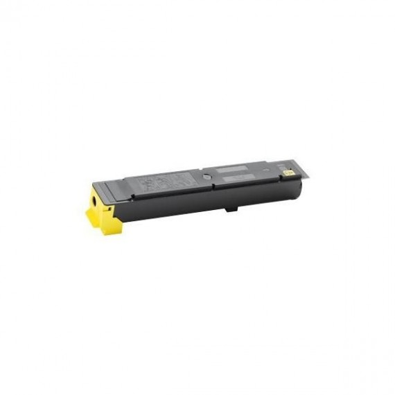 Toner Kyocera Compatível 1T02R4ANL0 Amarelo Kyocera Compatível Consumíveis
