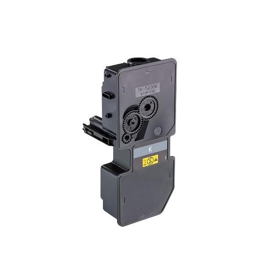 Toner Kyocera Compatível 1T02R90NL1/1T02R90NL0 Preto Kyocera Compatível Consumíveis