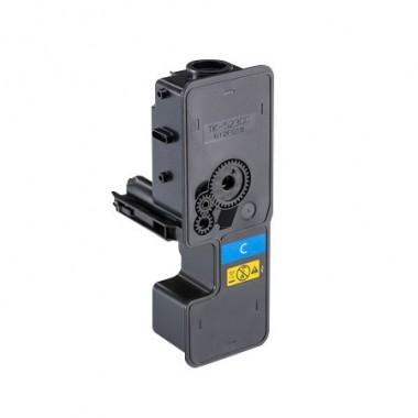 Toner Kyocera Compatível 1T02R9CNL1/1T02R9CNL0 Ciano Kyocera Compatível Consumíveis