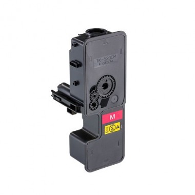 Toner Kyocera Compatível 1T02R9CNL1/1T02R9CNL0 Magenta Kyocera Compatível Consumíveis