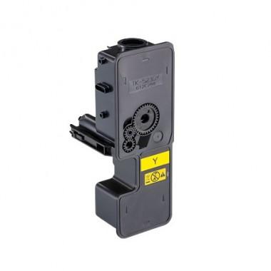 Toner Kyocera Compatível 1T02R9ANL1/1T02R9ANL0 Amarelo Kyocera Compatível Consumíveis