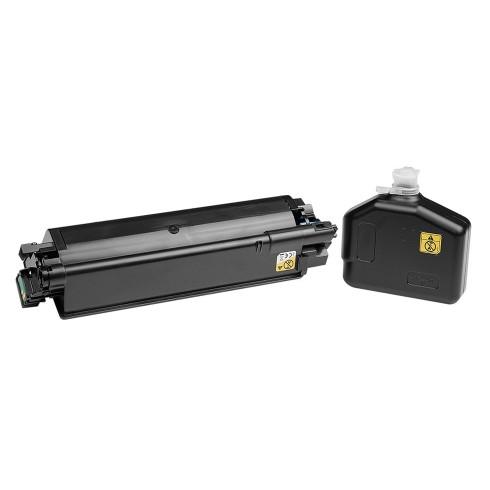 Toner Kyocera Compatível 1T02TV0NL0 Preto Kyocera Compatível Consumíveis