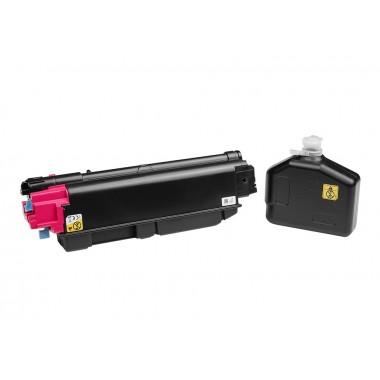 Toner Kyocera Compatível 1T02TVBNL0 Magenta Kyocera Compatível Consumíveis