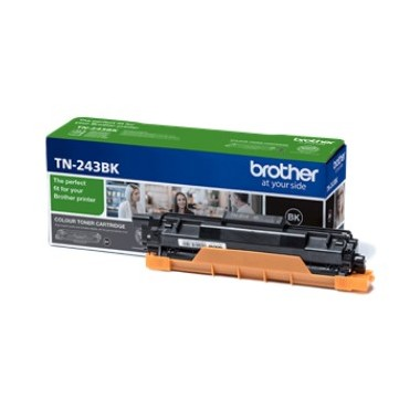 Toner Brother TN243BK Preto Brother Consumíveis