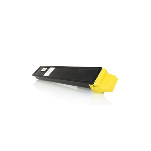 Toner Kyocera Compatível 1T02MVANL0 TK-8315Y Amarelo (6.000