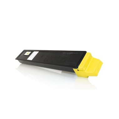 Toner Kyocera Compatível 1T02NPANL0 TK-8325Y Amarelo (12.000