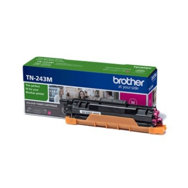 Toner Brother TN243M Magenta Brother Consumíveis