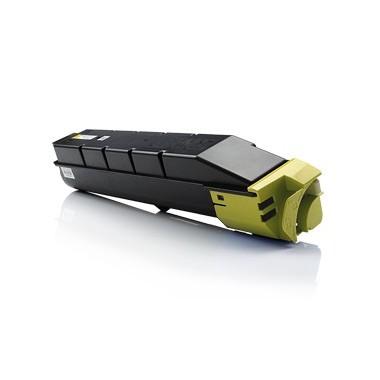 Toner Kyocera Compatível 1T02LC0NL0 TK-8505/TK-8507 Amarelo