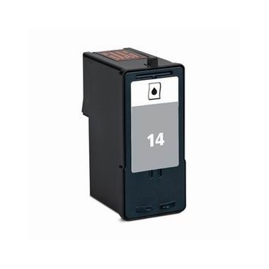 Tinteiro Lexmark Compatível 18C2090E 14XL Preto (21 ml)