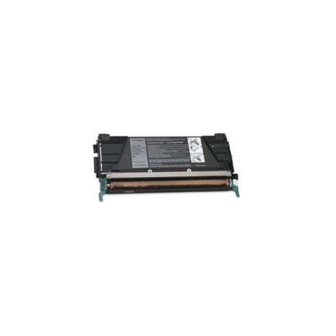 Toner Lexmark Compatível C734A1KG/C736H1KG C734/C736/X738 Preto