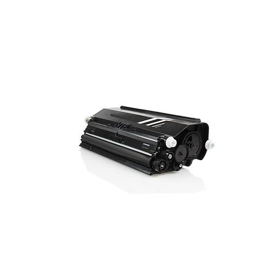 Toner Lexmark Compatível E260A11E/E360H11E/E460X31E Preto