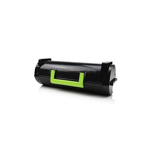 Toner Lexmark Compatível 60F2H00/602H Preto (10.000 Pág.)