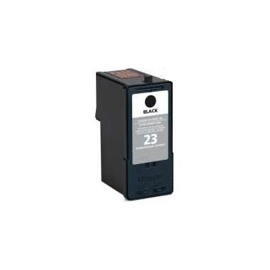 Tinteiro Lexmark Compatível 18C1523E Nº23 Preto (21 ml)