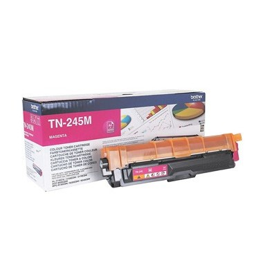 Toner Brother Original TN-245M Magenta (2200 Pág.)