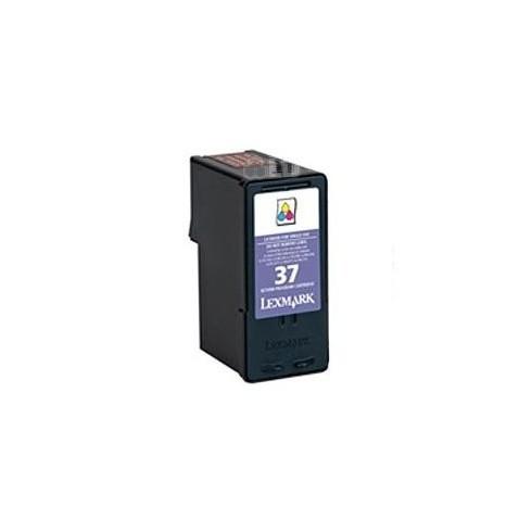 Tinteiro Lexmark Compatível 18C2140E Nº37 3 Cores (15 ml)