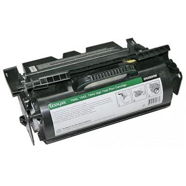 Toner Lexmark Compatível T644 Preto (21.000 Pág.)