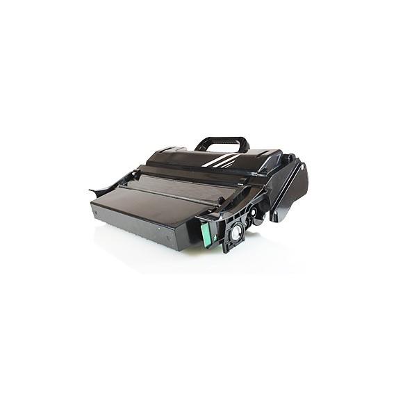 Toner Lexmark Compatível T650H11E/T650H21E/X651H11E/X651H21E