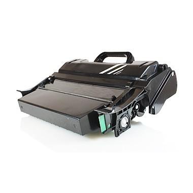 Toner Lexmark Compatível X654X11E/X654X21E X654/X656/X658 Preto