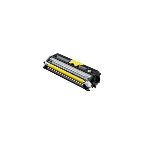 Toner Konica Compatível A0V306H 1600W Amarelo (2.500 Pág.)