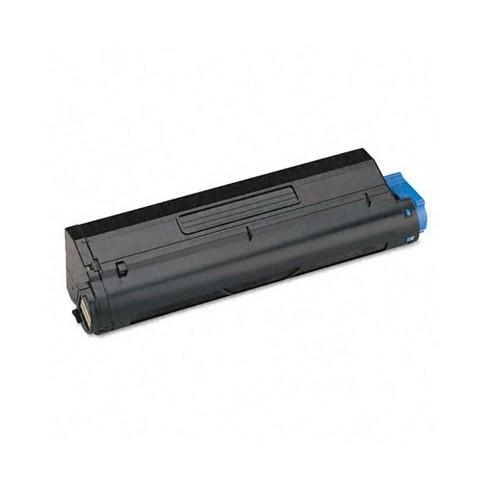 Toner Oki Compatível 43979202 B430/B440/MB460/MB470/MB480 Preto